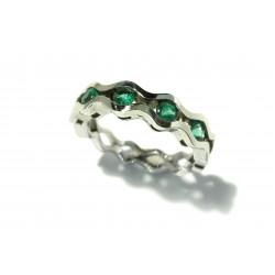 Prsten se smaragdy (Psbk10)